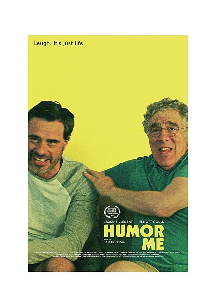 Humor Me 2017 1080p BluRay x264-GUACAMOLE