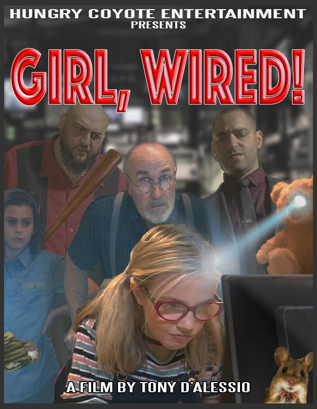 Girl Wired 2019 WEBRip XviD MP3-XVID