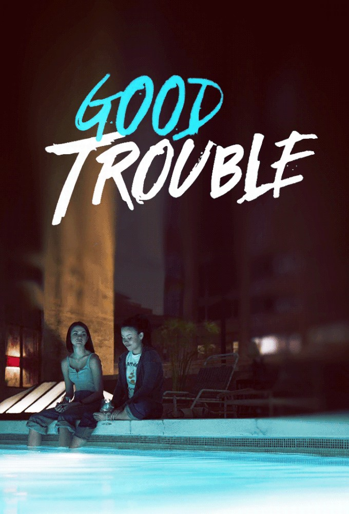Good Trouble S02E11 WEB x264-XLF