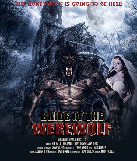 Bride of the Werewolf (2019) HDRip x264 - SHADOW
