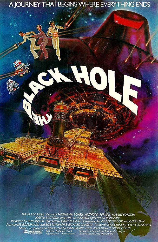 The Black Hole 1979 UNCUT BRRip XviD MP3-XVID