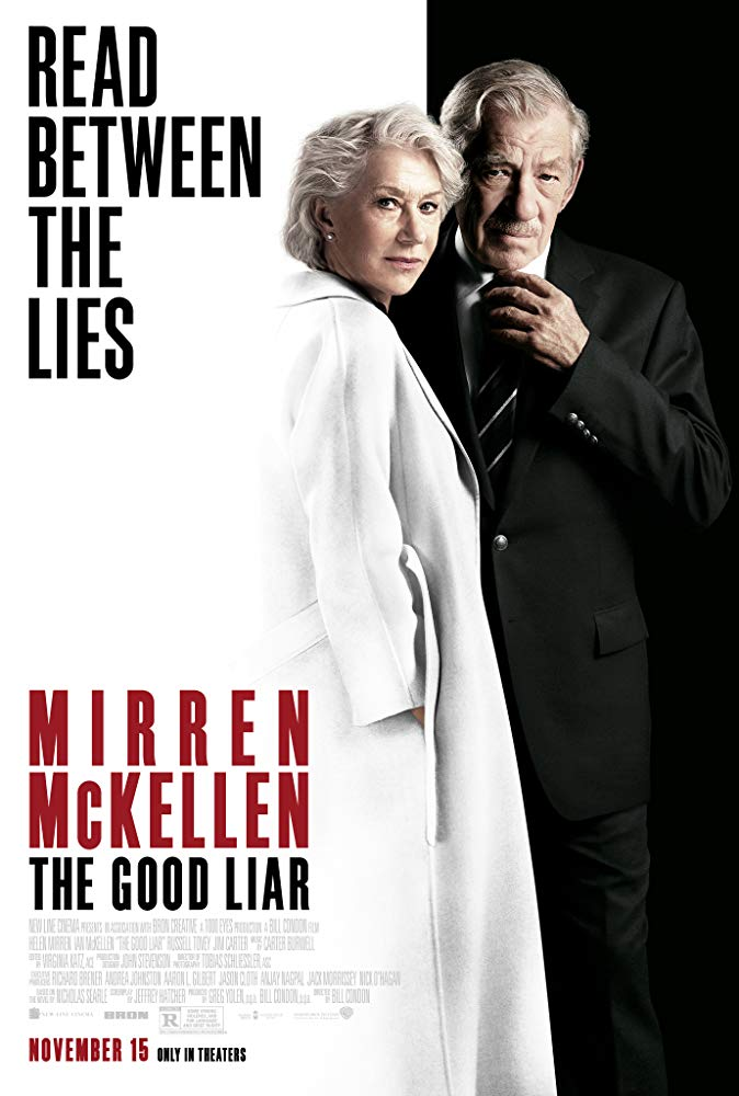 The Good Liar 2019 1080p BluRay 1400MB DD5 1 x264-GalaxyRG