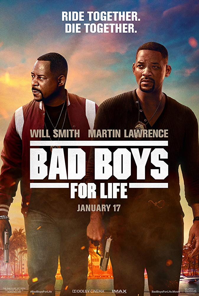 Bad Boys For Life 2020 720p Cam H264 AC3 ADS CUT BLURRED Will1869