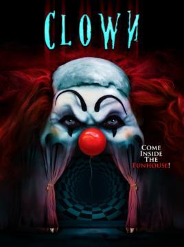 clown (2019) BRRip AC3 x264-CMRG