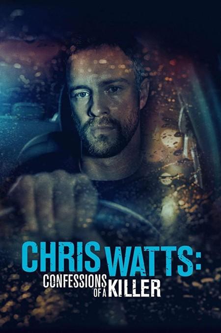 Chris Watts Confessions of a Killer (2020) 720p HDTV 800MB x264-GalaxyRG