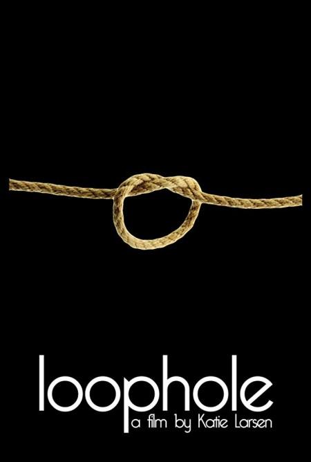 Loophole (2017) 720p WEBRip 800MB x264-GalaxyRG