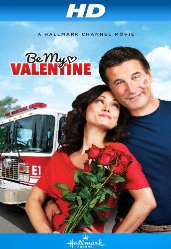 Be My Valentine (2013) Hallmark 720p WEB-DL X264 Solar