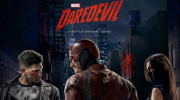 Marvels Daredevil Season 02 Complete 720p WEB  DL x265 HEVC Dual Audio Hindi DD5....