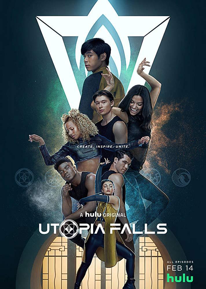 Utopia Falls S01E05 720p WEBRip x264-XLF