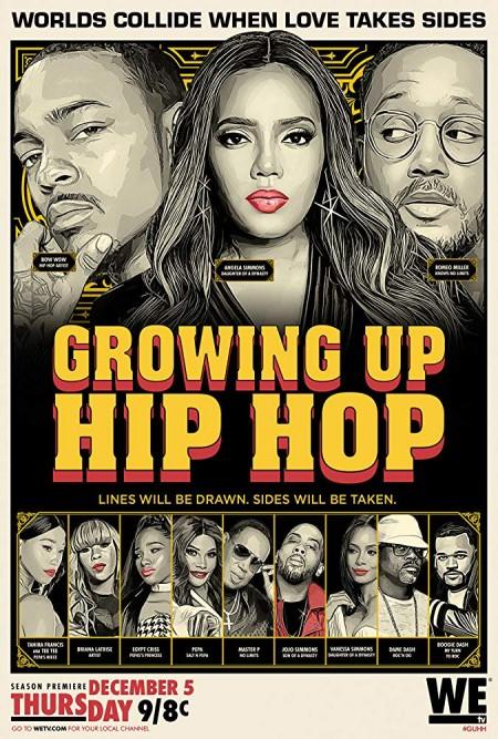 Growing Up Hip Hop S05E11 JoJo Makes a No No HDTV x264-CRiMSON