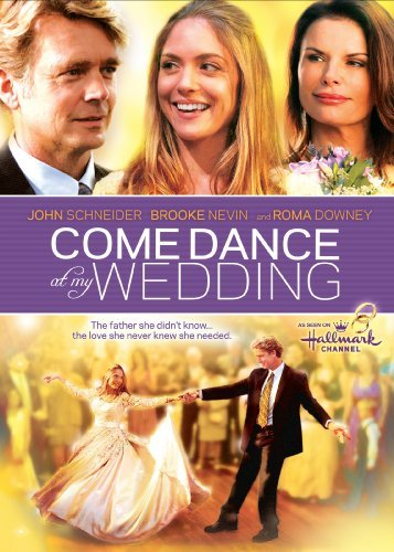 Come Dance at My Wedding (2009) Hallmark 720p WEBRip X264 Solar