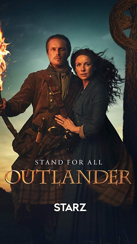 Outlander S05E01 The Fiery Cross 720p AMZN WEB-DL DDP5 1 H 264-NTb
