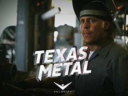 Texas Metal S03E06 Big Diesel and Drag Truck 720p WEB x264-ROBOTS