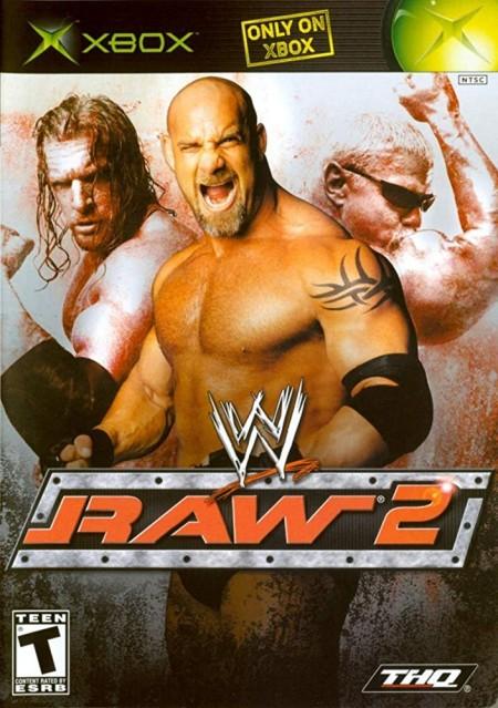 WWE Ruthless Aggression S01E01 720p HEVC x265-MeGusta