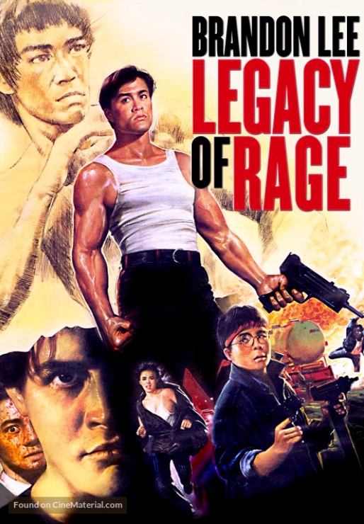 Legacy of Rage 1986 [720p] [BluRay] YIFY