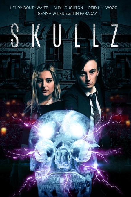 Skullz 2019 1080p WEB-DL H264 AC3-EVO