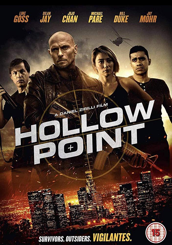 Hollow Point (2019) [720p] [WEBRip] [YTS MX]