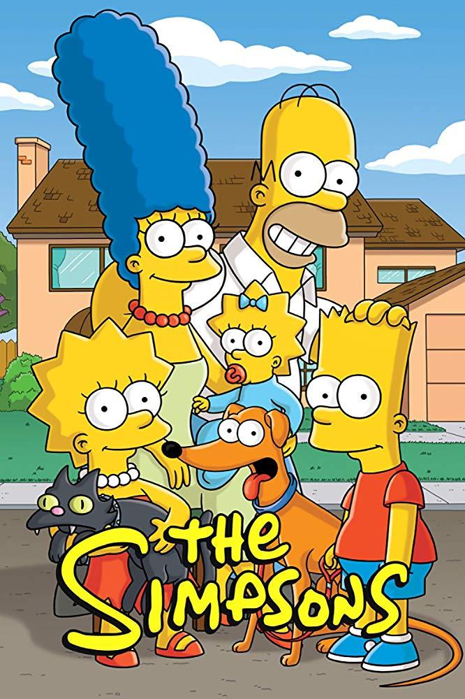 The Simpsons S31E13 720p WEB x264-XLF