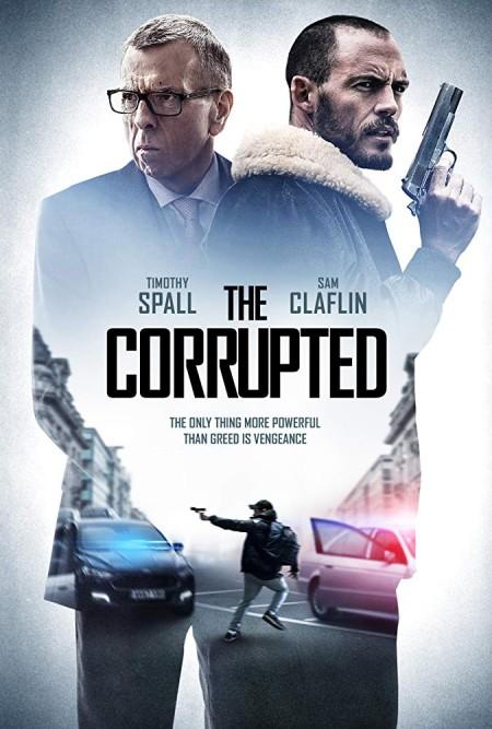 The Corrupted (2019) 1080p BluRay 1400MB DD5.1 x264-GalaxyRG