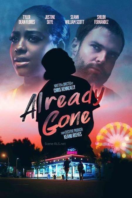Already Gone (2019) [720p] [WEBRip] [YTS MX]