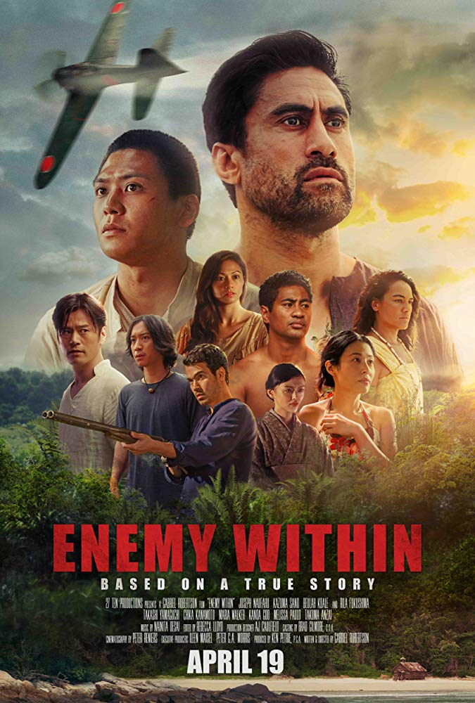 Enemy Within (2019) [720p] [WEBRip] [YTS MX]