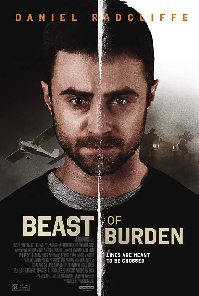 Beast of Burden (2018) [720p] [WEBRip] [YTS MX]
