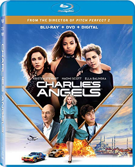 Charlies Angels (2019) MultiSub 720p BRRip x265-StB