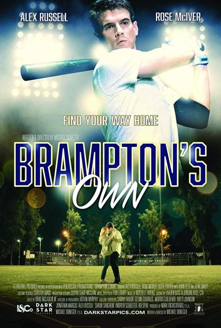 Bramptons Own (2018) 720p WEBRip 800MB x264-GalaxyRG