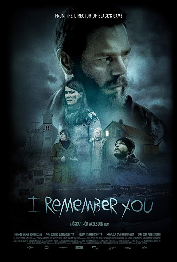 I Remember You (2017) [720p] [BluRay] [YTS MX]
