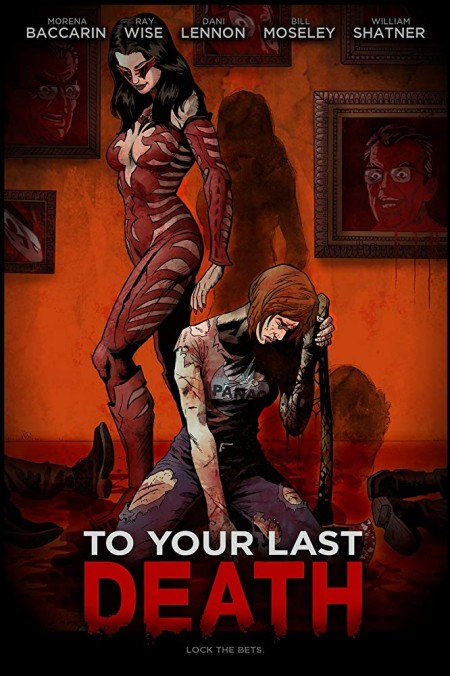 To Your Last Death 2020 1080p WEB-DL H264 AC3-EVO