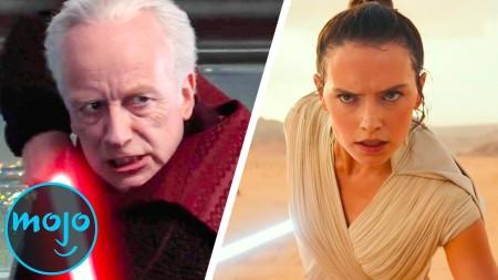 Star Wars Episode IX The Rise of Skywalker 2020 HDRip XviD B4ND1T69