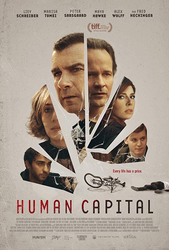 Human Capital 2020 720p WEBRip 800MB x264-GalaxyRG