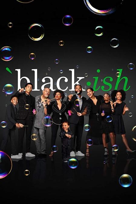 Blackish S06E19 HDTV x264-SVA