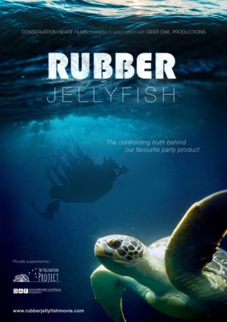 Rubber Jellyfish (2018) 1080p AMZN WEBRip DDP2.0 x264-TEPES