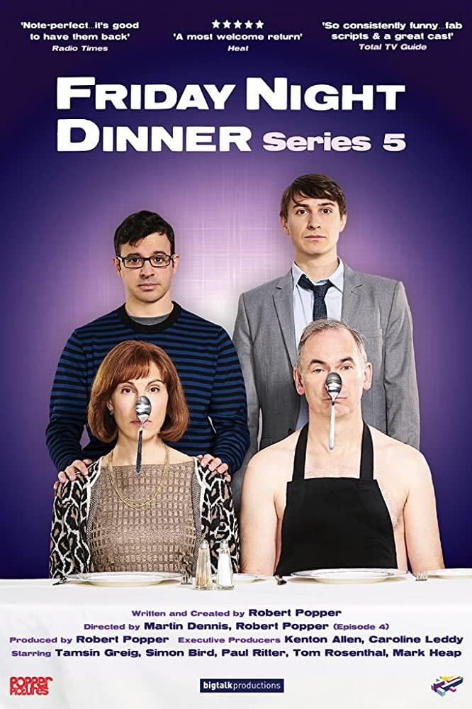 Friday Night Dinner S06E01 HDTV x264-MTB