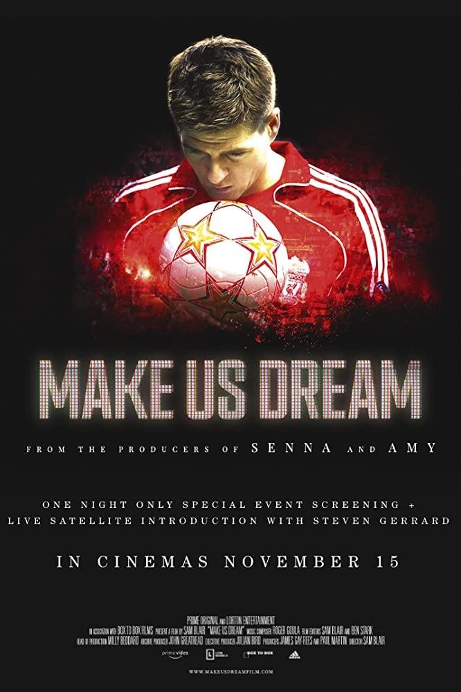 Make Us Dream (2018) [1080p] [BluRay] [5 1] [YTS MX]