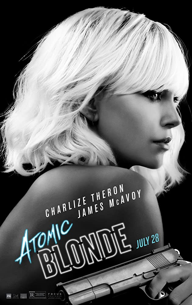 Atomic Blonde (2017) [1080p] [BluRay] [YTS MX]