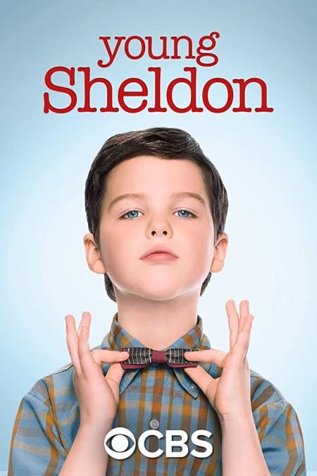 Young Sheldon S03E19 480p x264-mSD