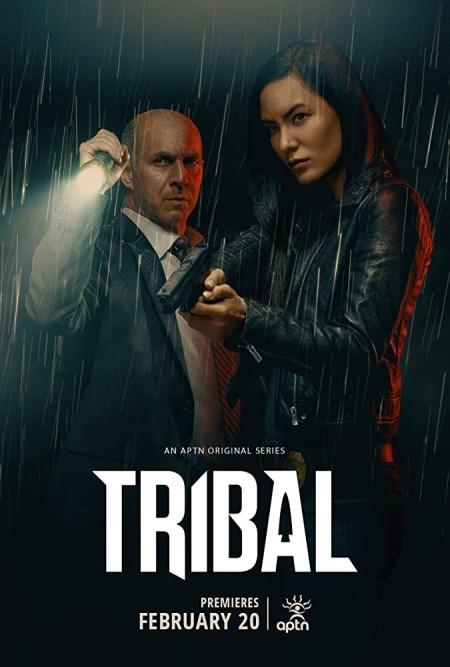 Tribal S01E07 HDTV x264-aAF