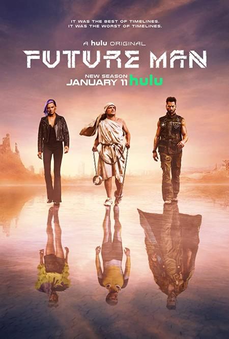 Future Man S03E07 iNTERNAL 480p x264-mSD