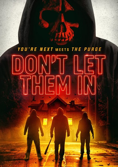 Dont Let Them in (2020) HDRip XviD AC3-EVO