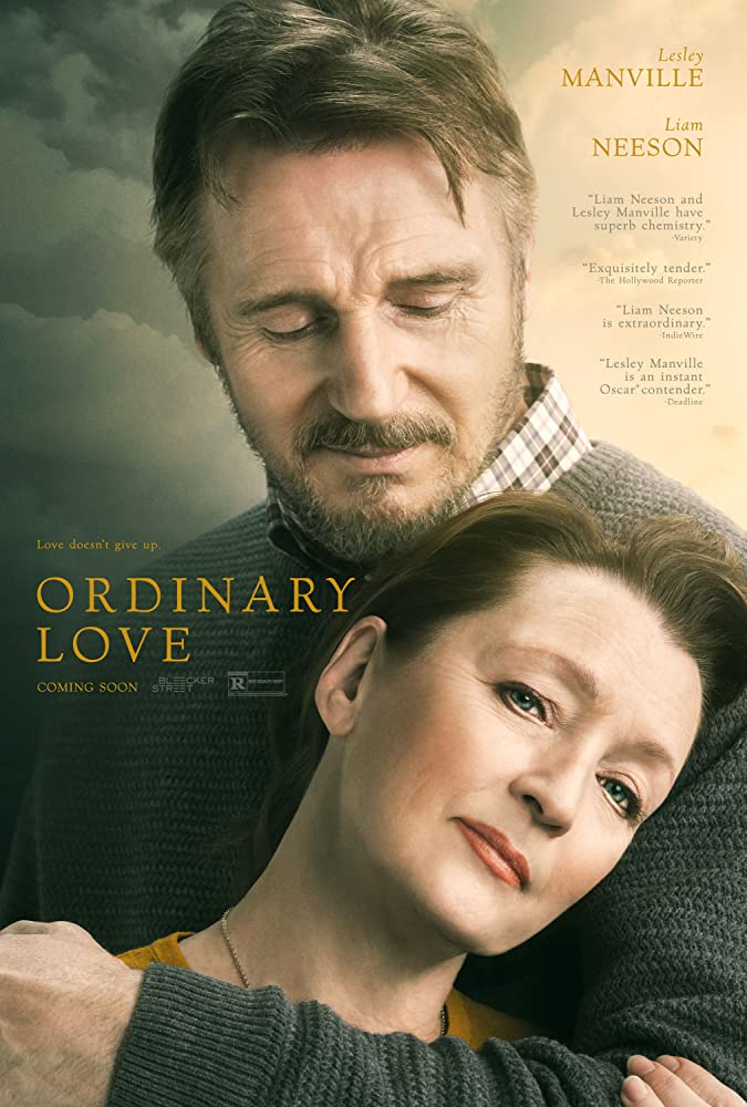 Ordinary Love 2020 720p WEB-DL H264 AC3-EVO