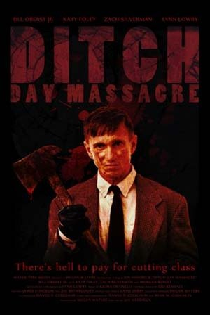 Ditch Day Massacre (2016) [1080p] [BluRay] [YTS MX]