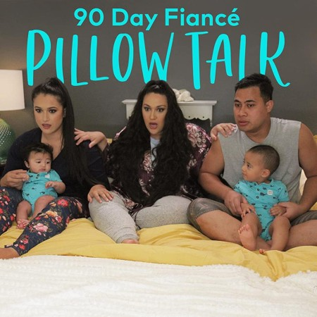 90 Day Fiance Pillow Talk S04E07 Pillow Talk Whos Crying Now iNTERNAL 720p  ...