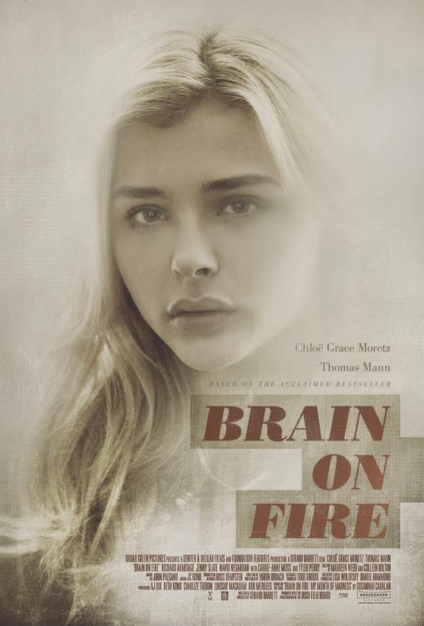 Brain on Fire (2016) [1080p] [BluRay] [YTS MX]