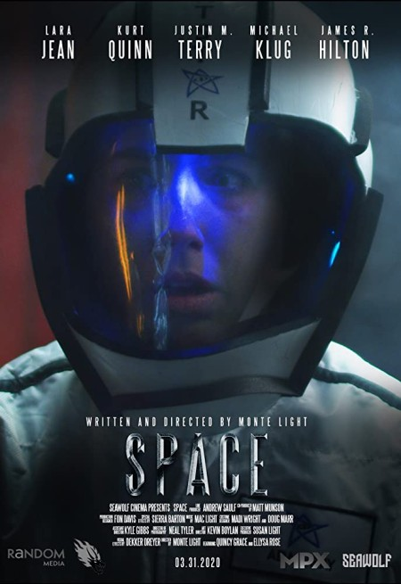 Space 2020 HDRip XviD AC3-EVO