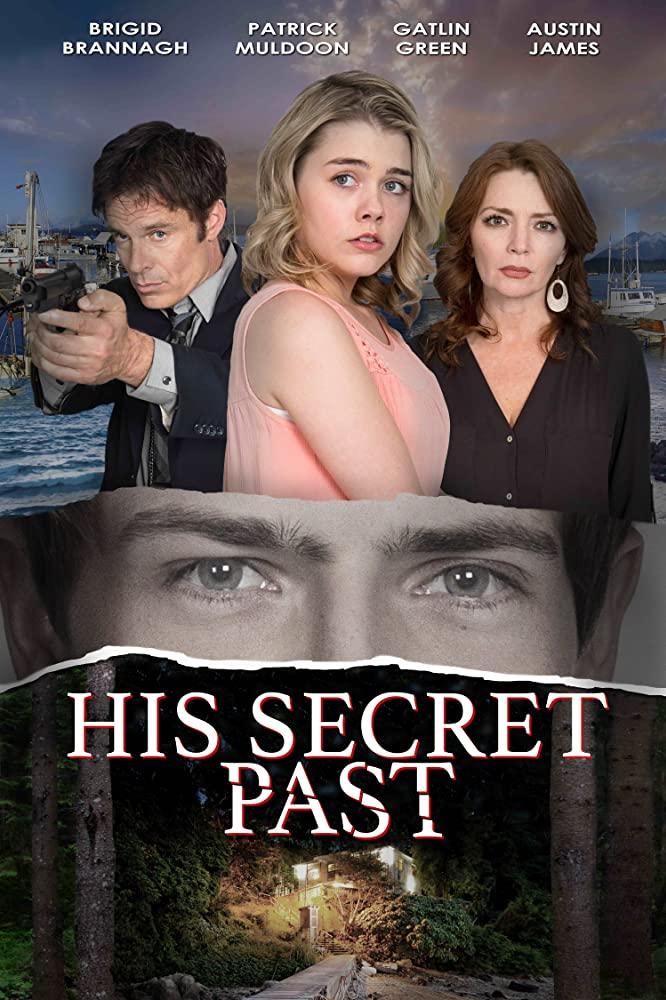 His Secret Past (2016) [1080p] [WEBRip] [YTS MX]