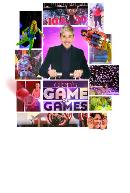 Ellens Game of Games S03E12 WEB x264-XLF