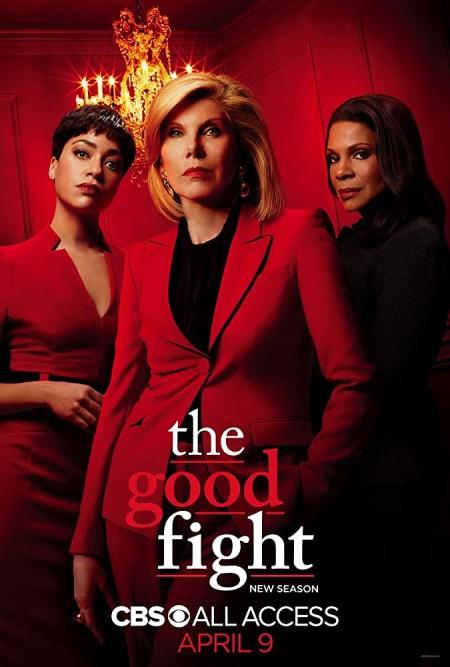 The Good Fight S04E01 480p x264-mSD