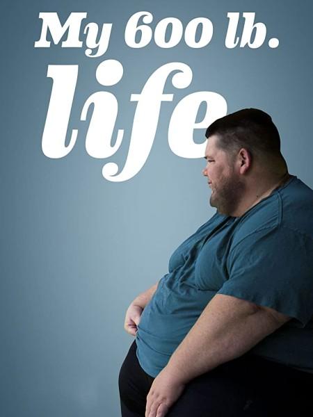 My 600-lb Life S04E12 Lupes Story 720p WEB x264-APRiCiTY